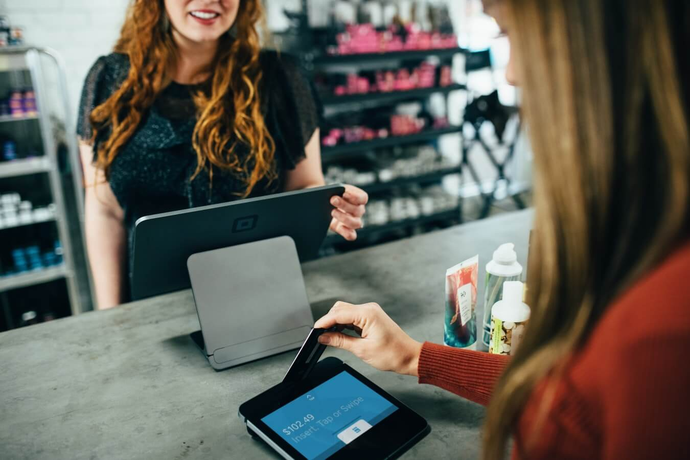 4 Examples of Good Customer Service Exchanges In Retail