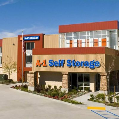 Image for How A-1 Self Storage Uses SMS to Improve Customer Satisfaction