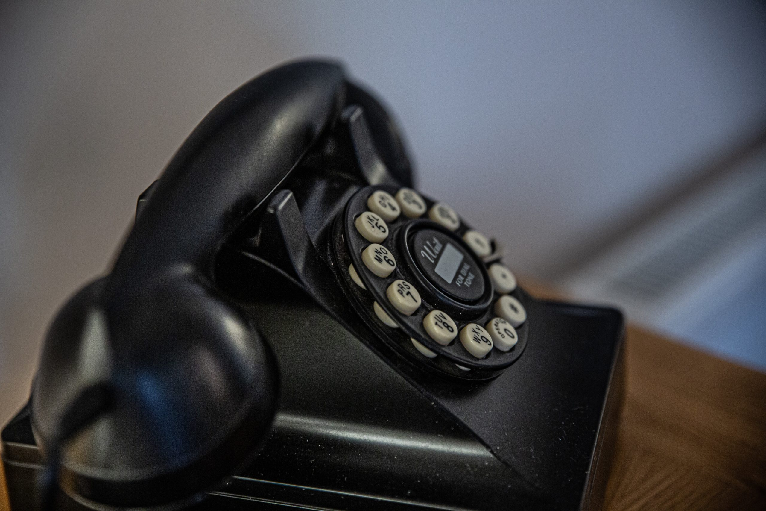What Is a Landline Number?