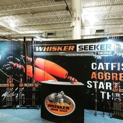 Image for Whisker Seeker Tackle Sees a 25% Conversion Rate From Its MegaDeals Text Promotions