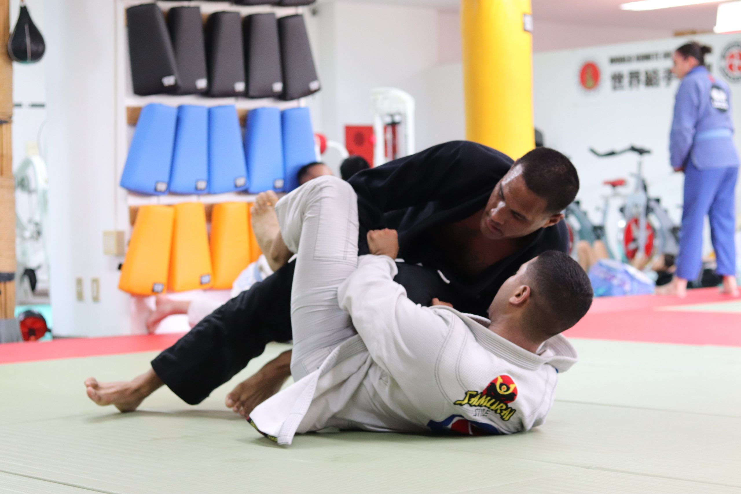 The Seven-Minute Guide to Martial Arts Marketing